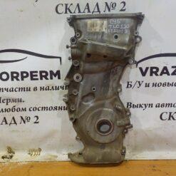 Крышка двигателя передняя Toyota Camry V40 2006-2011  1131028071, 2805141201