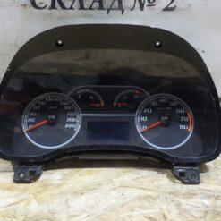 Щиток приборов Fiat Albea 2002-2012  51737369