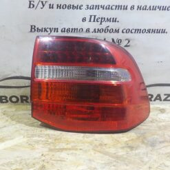 Фонарь задний правый Porsche Cayenne 2003-2010   95563148802, 95563148801, 95563148800