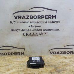 Блок управления АКПП Porsche Cayenne 2003-2010  09D927750FG