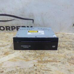 Проигрыватель CD/DVD Porsche Cayenne 2003-2010  99764215700