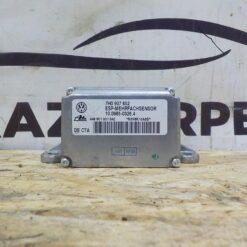Датчик ускорения Porsche Cayenne 2003-2010  7H0907652