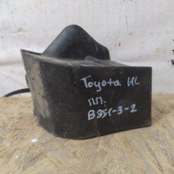 Накладка крыла (молдинг) передн. прав. Toyota Highlander II 2007-2013  7560148030