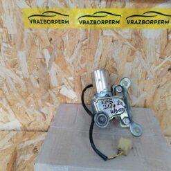 Моторчик стеклоочистителя заднего VAZ 21140  4713730, 21216313100, 21210631310000, 212136313100