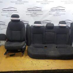 Сиденья (к-кт) Opel Insignia 2008-2017  11328406
